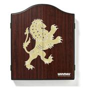 dartskap-rosewood-lion-1