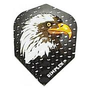 Dartflights Harrows Dimplex Eagle