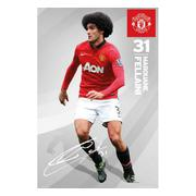 manchester-united-affisch-fellaini-71-1