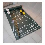 Shuffleboard Norfolk Boards Mini Roll-out Court Pack