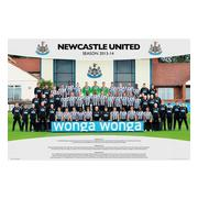 newcastle-united-affisch-squad-54-1