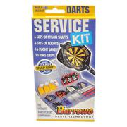 Darttillbehör Harrows Service Kit