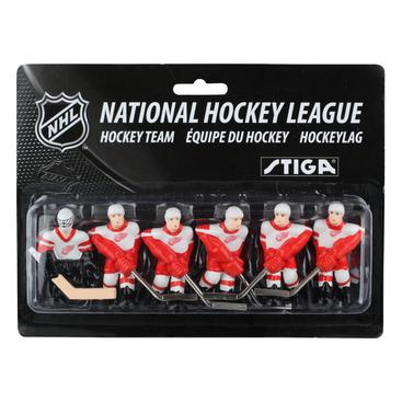 Stiga Hockeyspel Stiga Detroit Red Wings Hockeyspelare