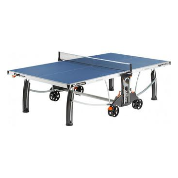 Bordtennisbord (pingisbord) Sport 500 M Crossover Outdoor