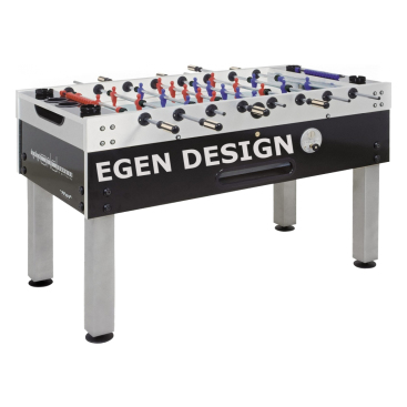 Foosballbord (Fotbollsspel) World Champion Egen Design