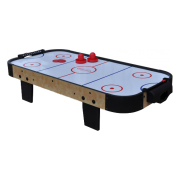Air Hockey Bord (airhockeyspel) Gamesson Buzz