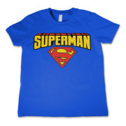 superman-t-shirt-blockletter-barn-1