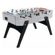 Foosballbord (Fotbollsspel) Garlando G-2000 Grey Oak