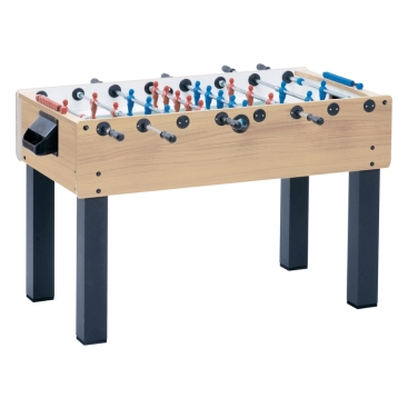 Foosballbord (Fotbollsspel) Garlando F200 Maple