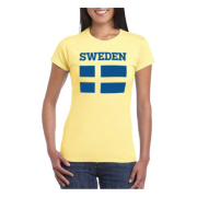 sverige-t-shirt-fashion-dam-1