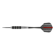 Dartpilar Harrows Steel Black Jack