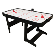 Air Hockey Bord (airhockeyspel) Gamesson Madison L-foot