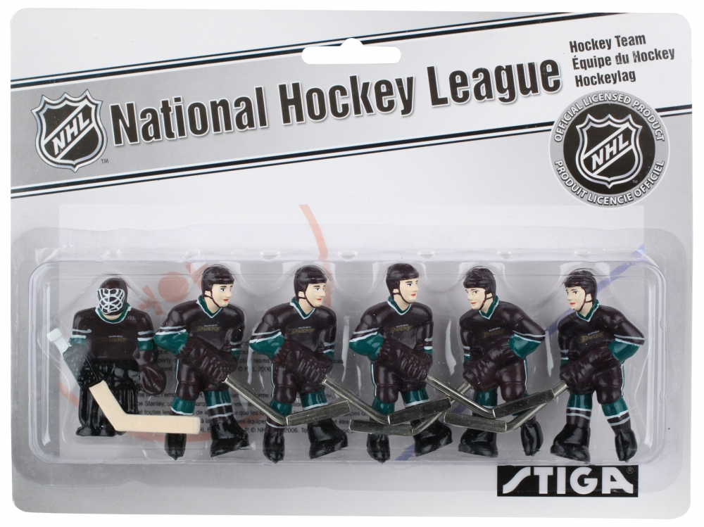 Stiga Sports Anaheim Mighty Ducks Hockeyspelare