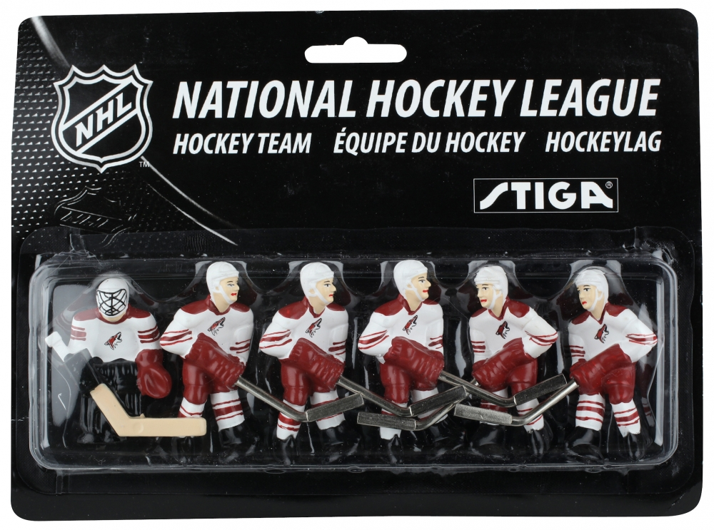 Stiga Sports Arizona Coyotes Hockeyspelare