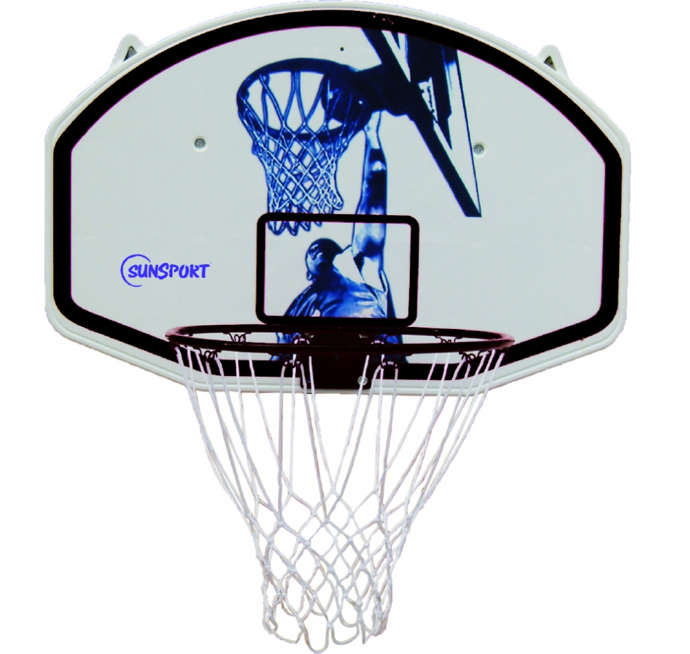 fotboll och basket bex sport baskettavla 90 x 60. Black Bedroom Furniture Sets. Home Design Ideas