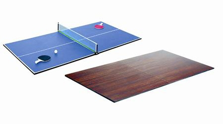 Bordtennisbord BCE Bordtennisskiva 6ft 182x91