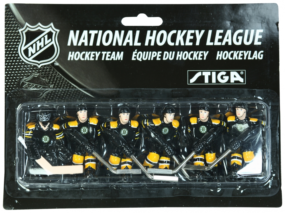 Stiga Sports Boston Bruins Hockeyspelare