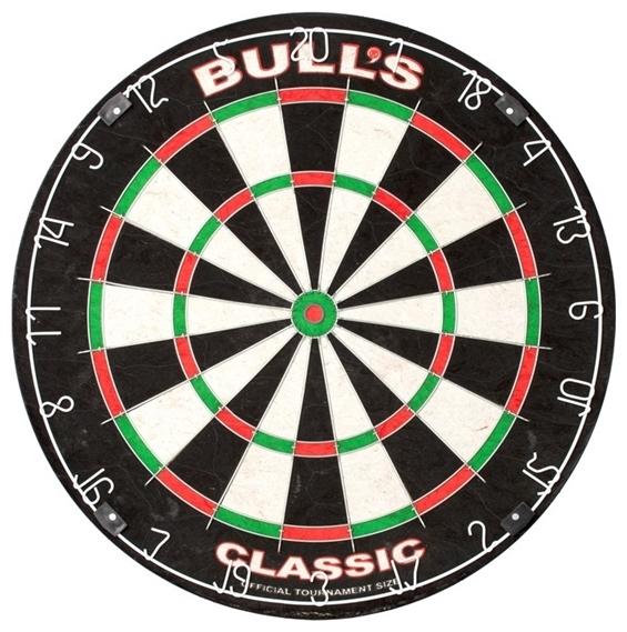 Darttavla Bulls Classic