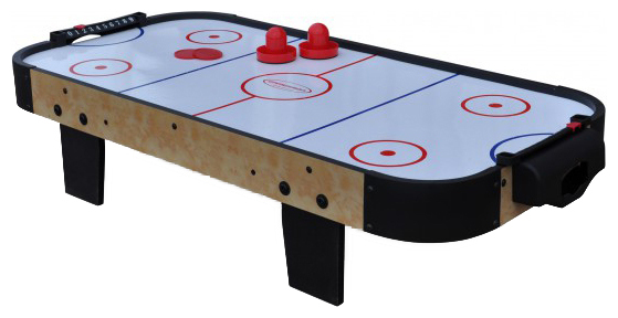 Airhockey Gamesson Buzz Nytt