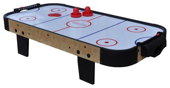 Airhockey Gamesson Buzz