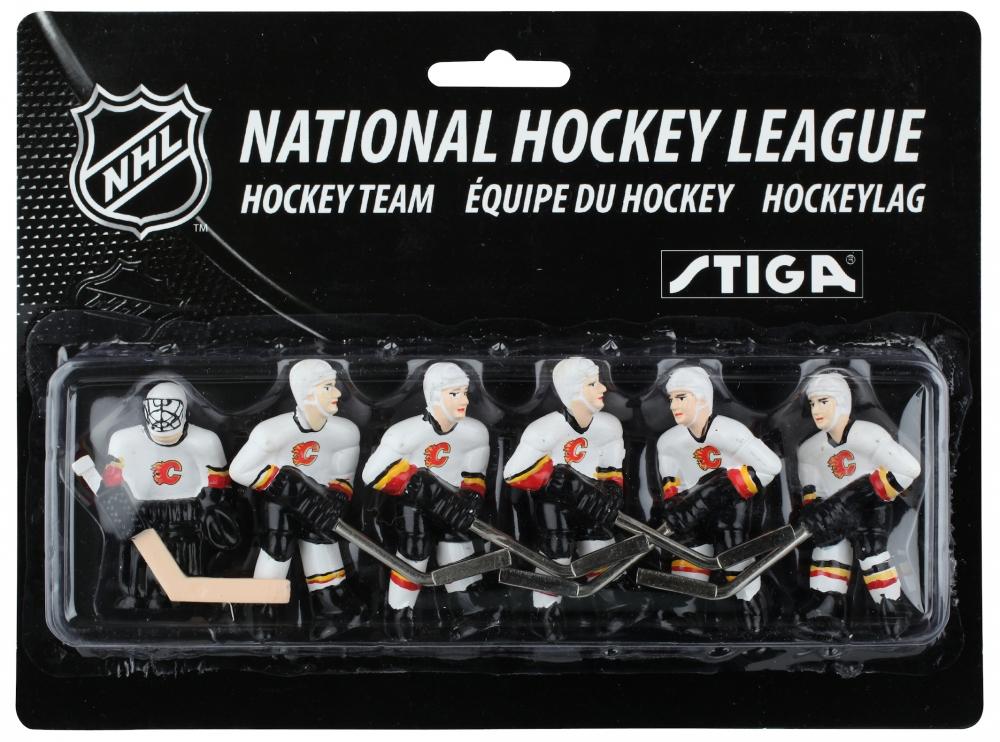 Stiga Sports Calgary Flames Hockeyspelare