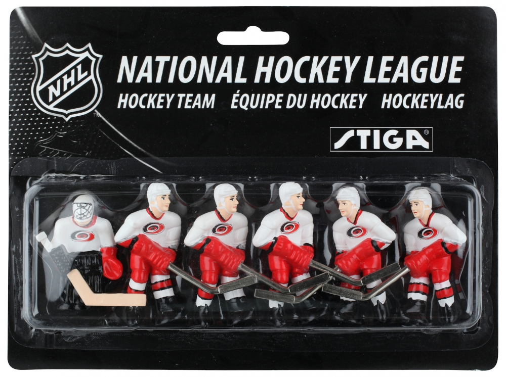 Stiga Sports Carolina Hurricanes Hockeyspelare