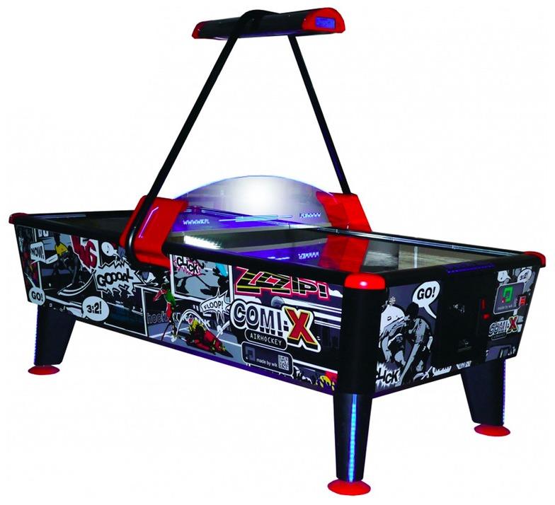 Airhockey ProGames Comix Arcade