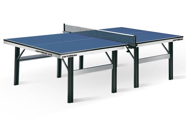 Bordtennisbord Cornilleau Competition 610 ITTF Indoor
