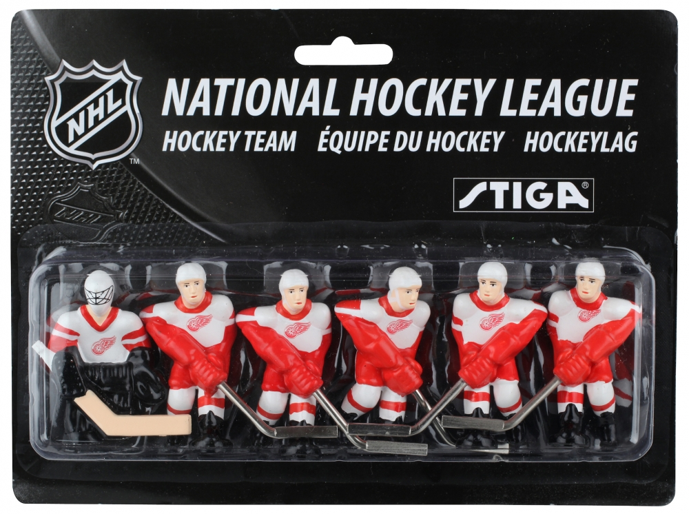 Stiga Sports Detroit Red Wings Hockeyspelare