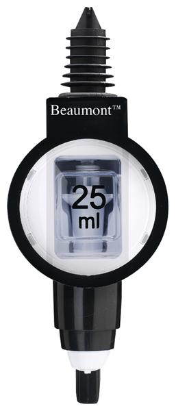 Licensierad Produkt Dispenser Metrix SL