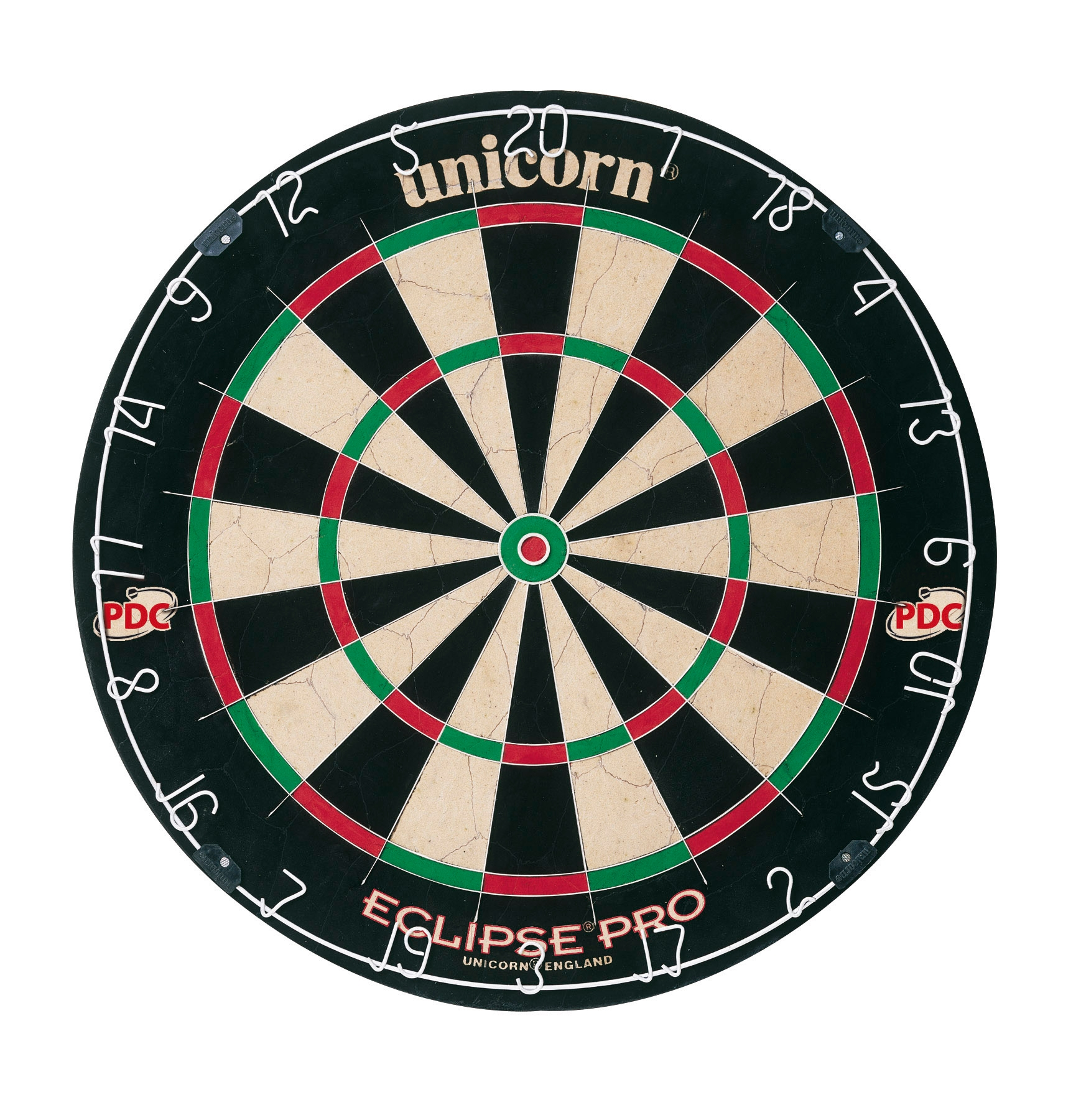 Darttavla Unicorn Eclipse Pro 1-pack
