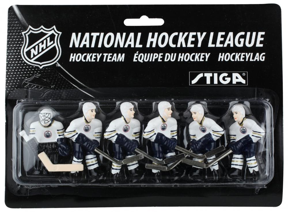 Stiga Sports Edmonton Oilers Hockeyspelare