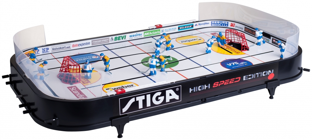 Stiga Sports Hockeyspel High Speed Sverige-Finland