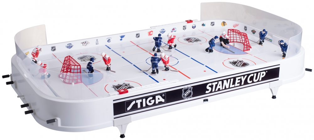 Stiga Sports Hockeyspel Stanley Cup Toronto - Detroit US/CAN