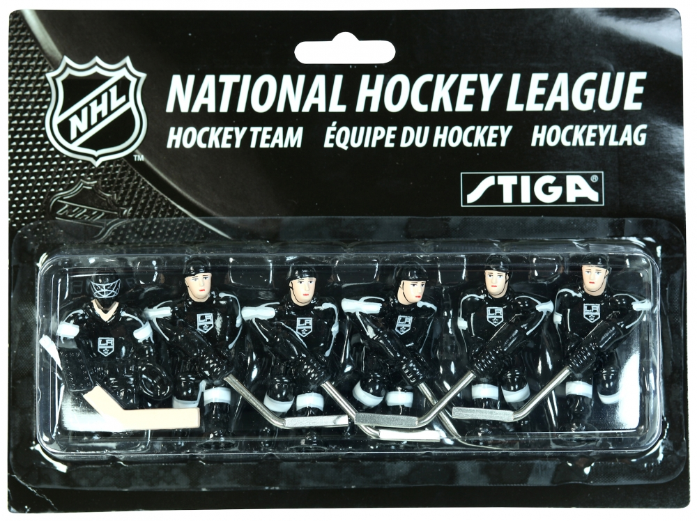 Stiga Sports Los Angeles Kings Hockeyspelare