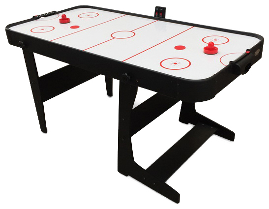 Airhockey Gamesson Madison L-Foot