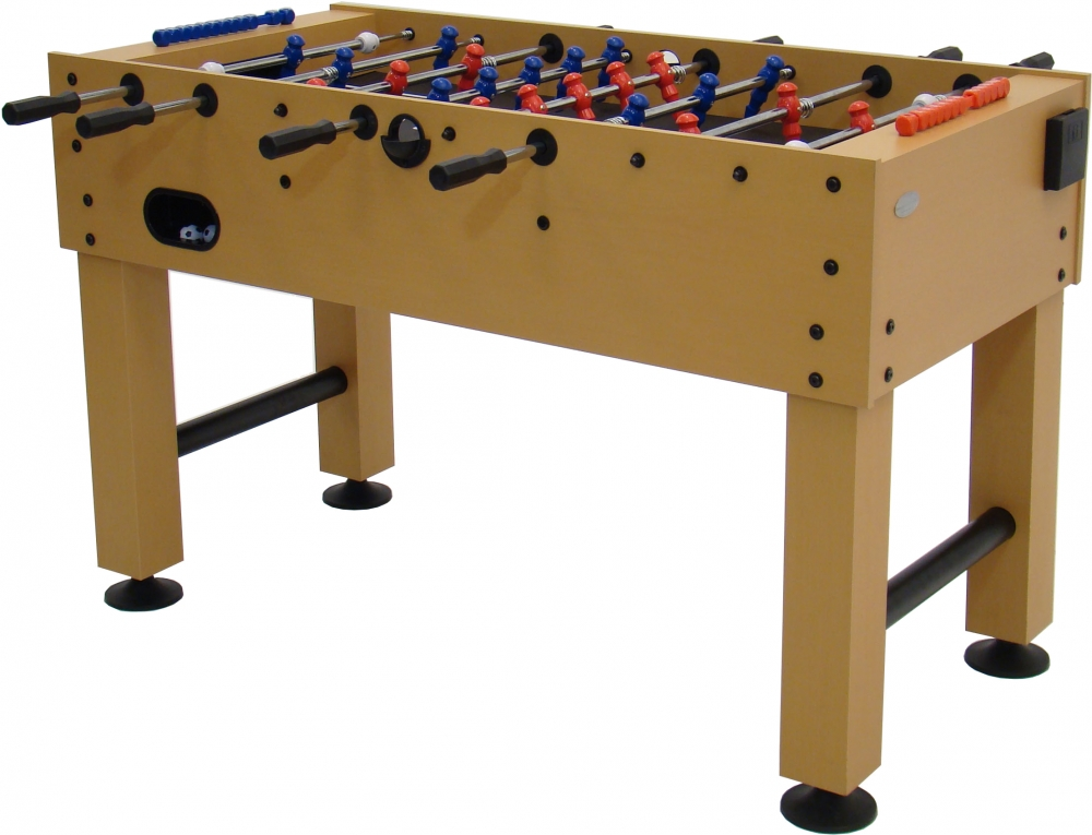Foosball/Fotbollsspel Gamesson Midfielder Heavy