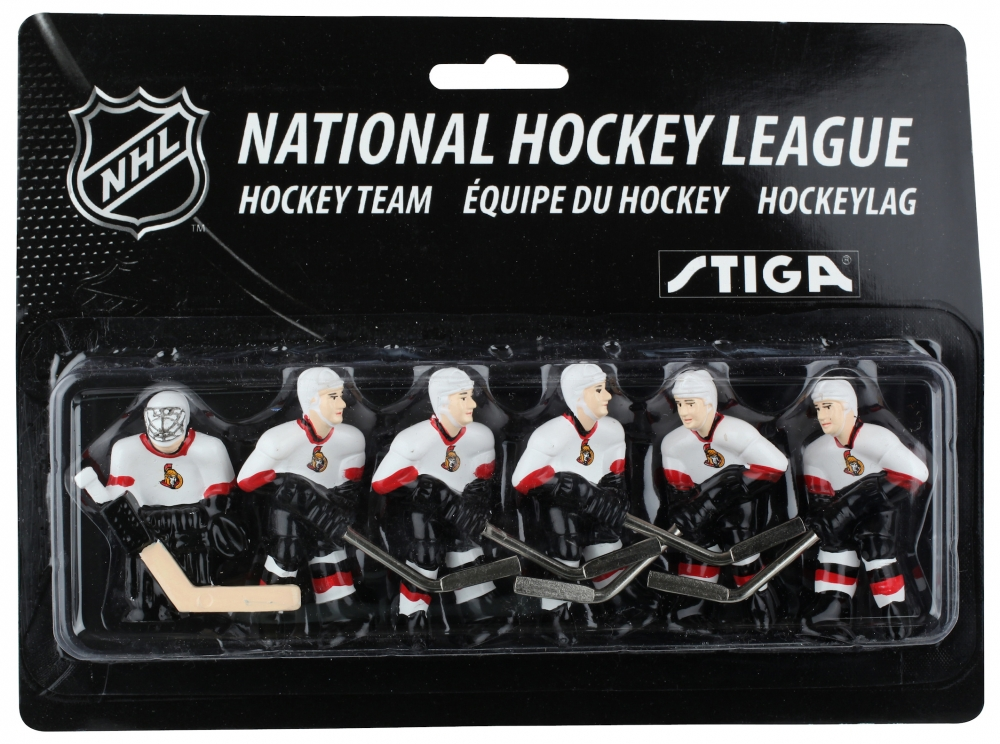Stiga Sports Ottawa Senators Hockeyspelare