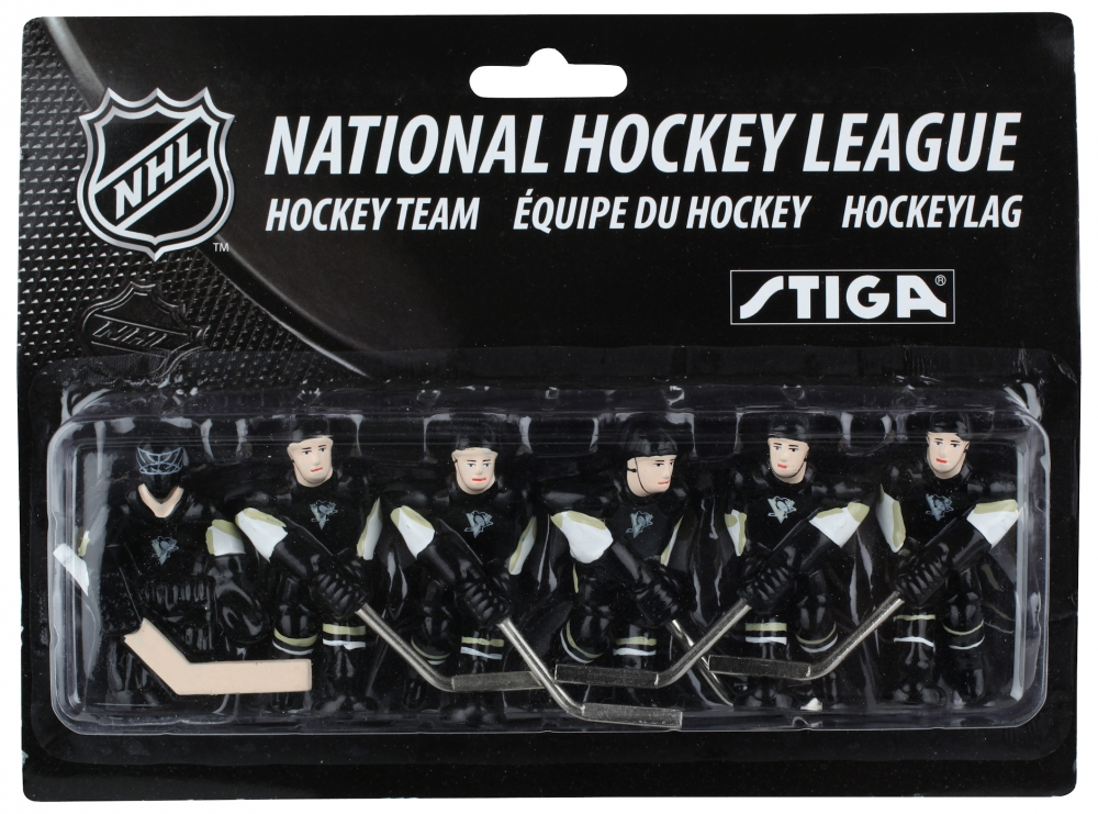 Stiga Sports Pittsburgh Penguins Hockeyspelare