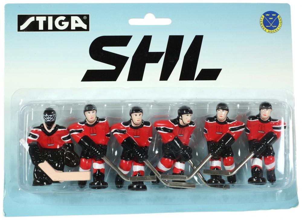 Stiga Örebro Hockeyspelare