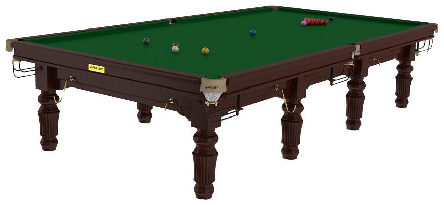 Snookerbord Riley Renaissance 8 fot