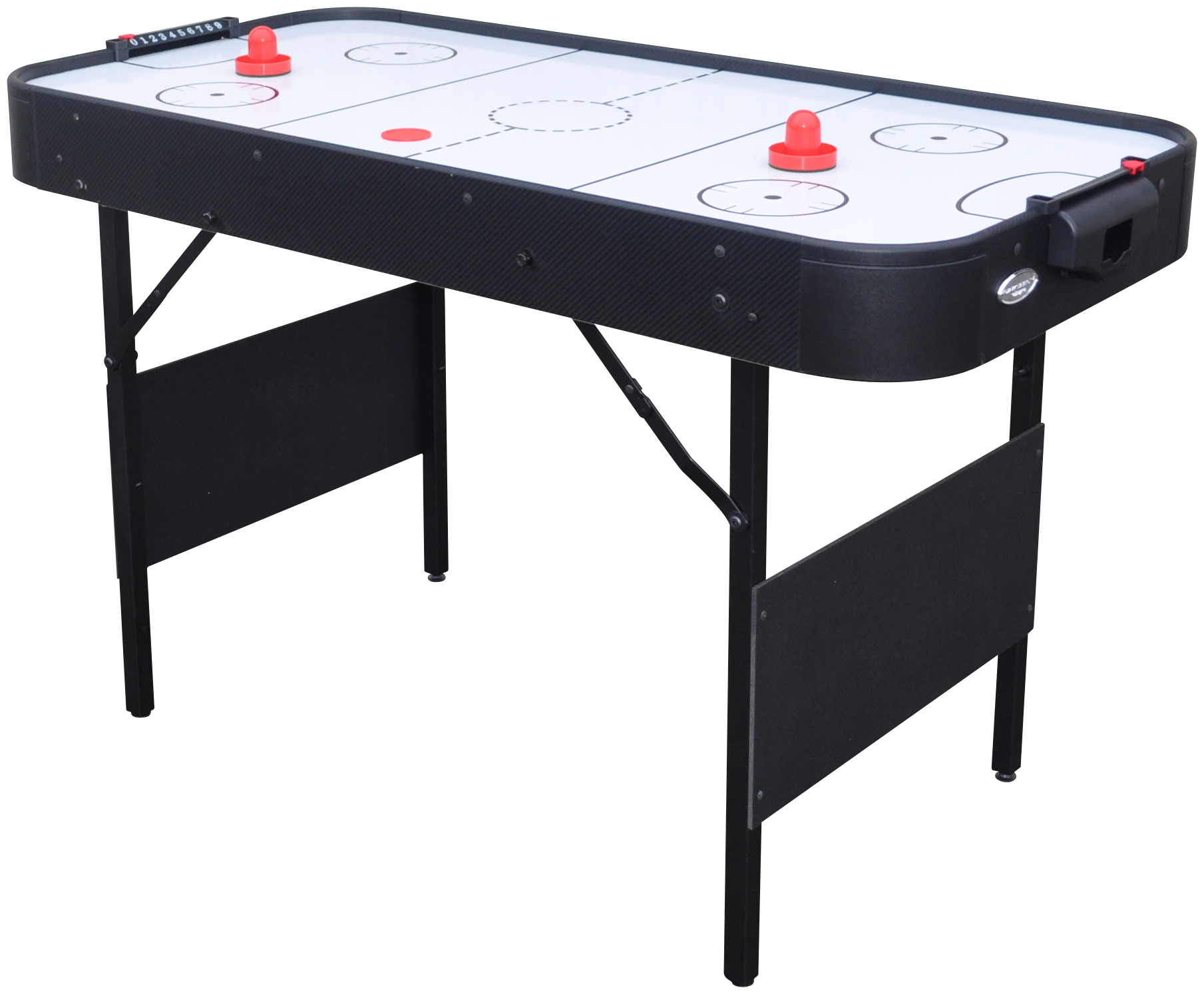 Airhockey Gamesson Shark White