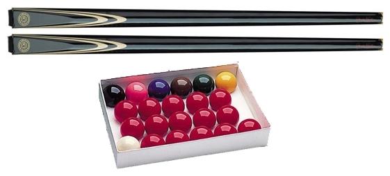 BCE Snookerpaket