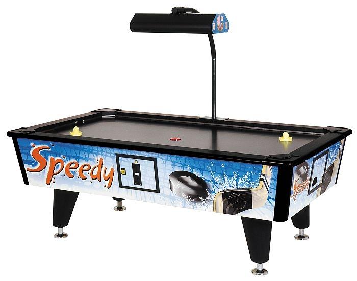 Airhockey Garlando Speedy 210x110