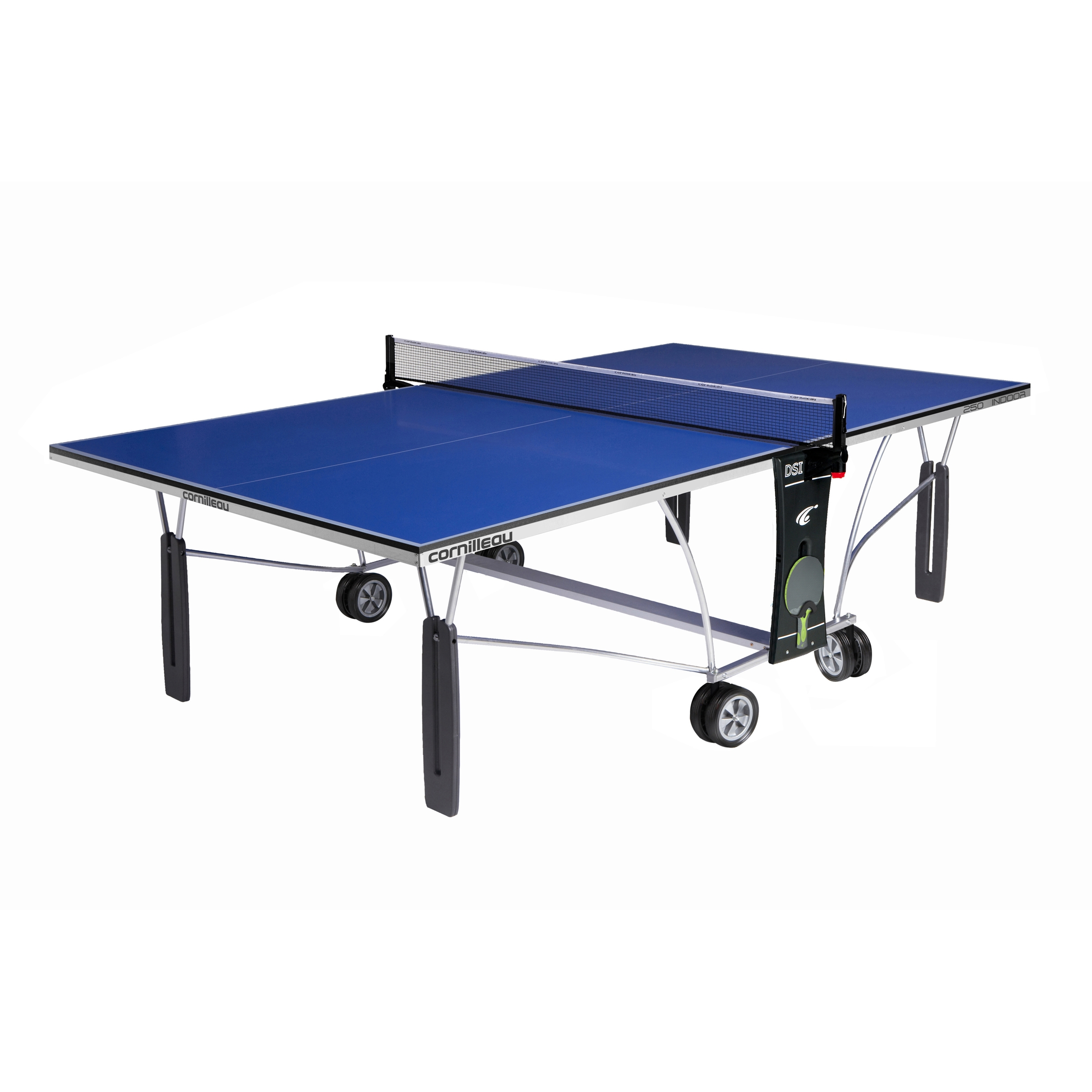 Bordtennisbord Cornilleau Sport 250 indoor