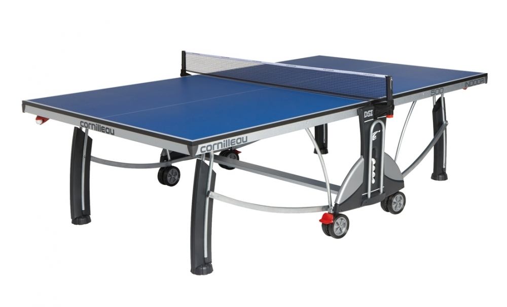 Bordtennisbord Cornilleau Sport 500 indoor