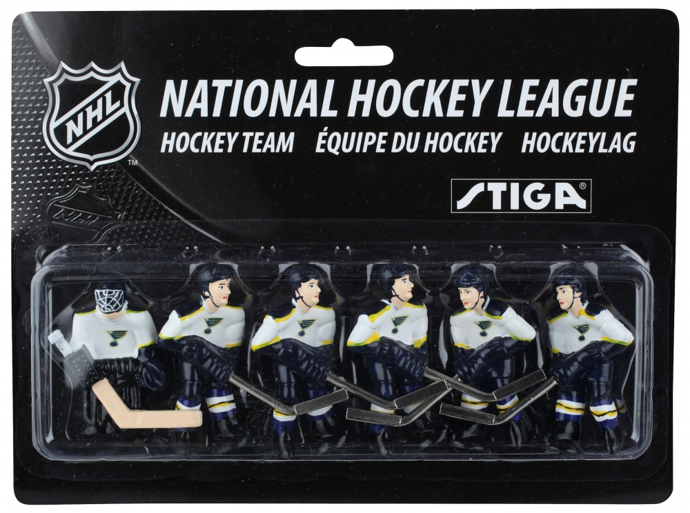 Stiga Sports St. Louis Blues Hockeyspelare