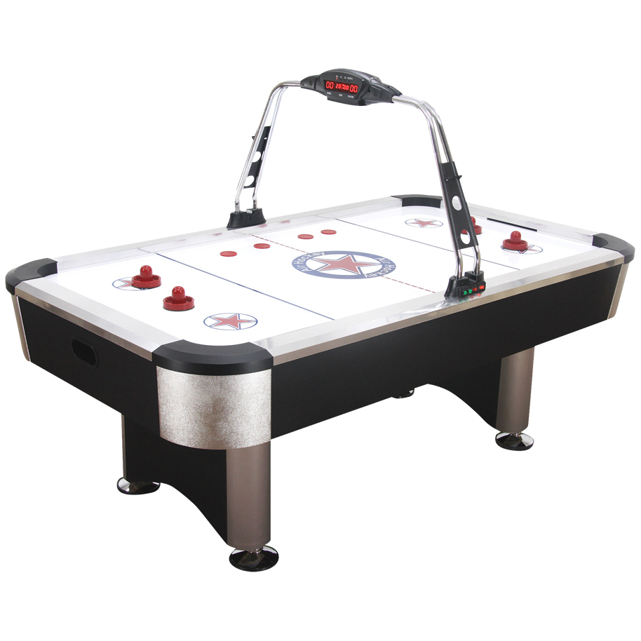 Airhockey Garlando Stratos