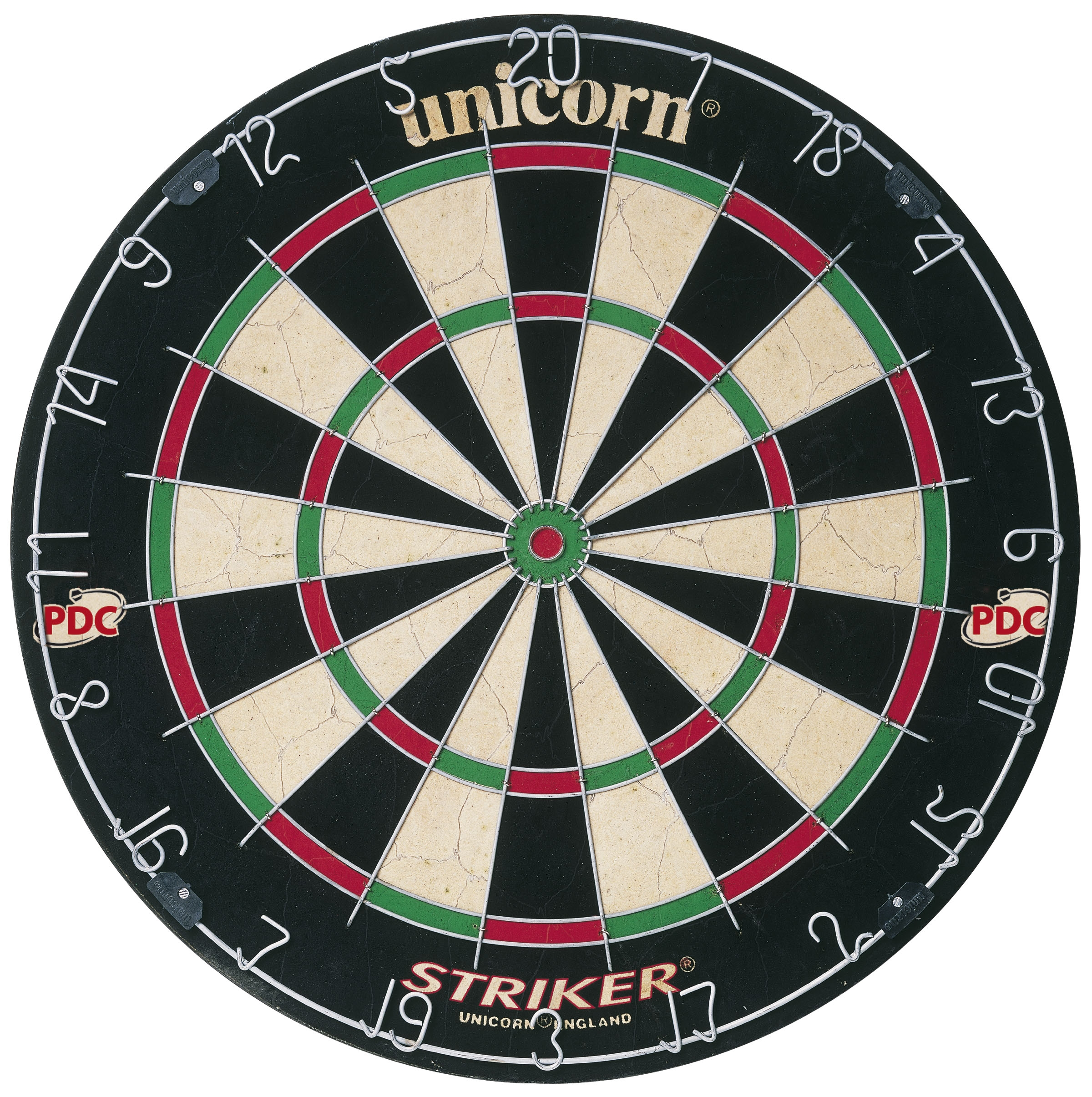 Darttavla Unicorn Striker