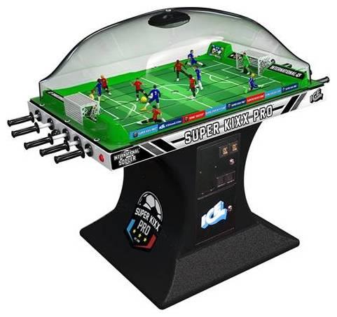 Licensierad Produkt Super Kixx Pro Bubble Soccer